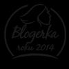Blogerka roku 2014