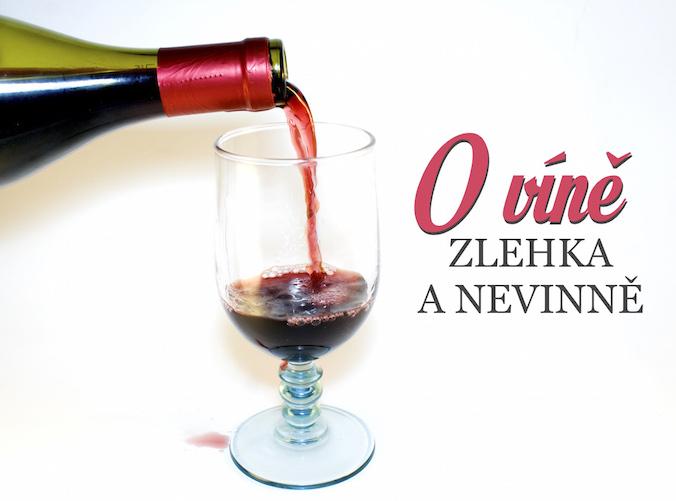 O víně pro začátečníky