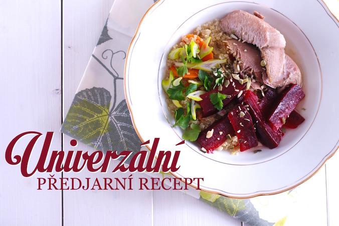 Co k večeři - rychlý recept