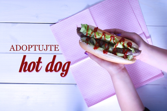 hot dog recept