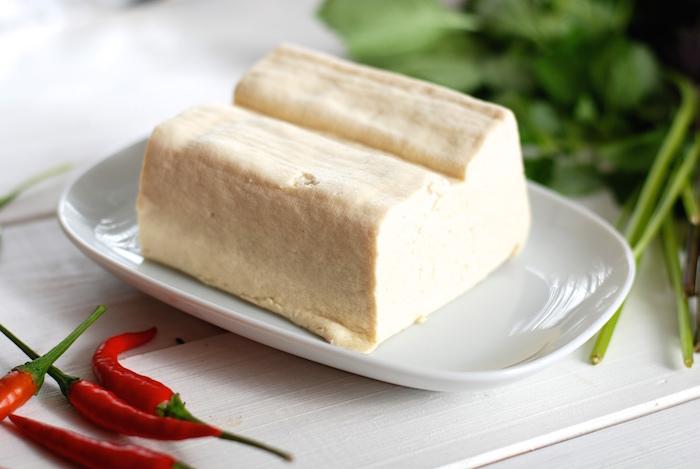 vietnamské tofu