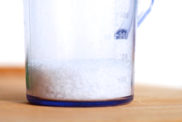 měření soli
