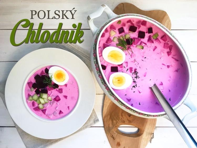 polský chlodnik