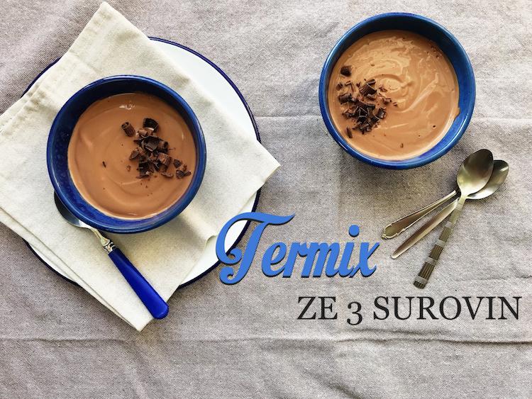 domácí termix recept