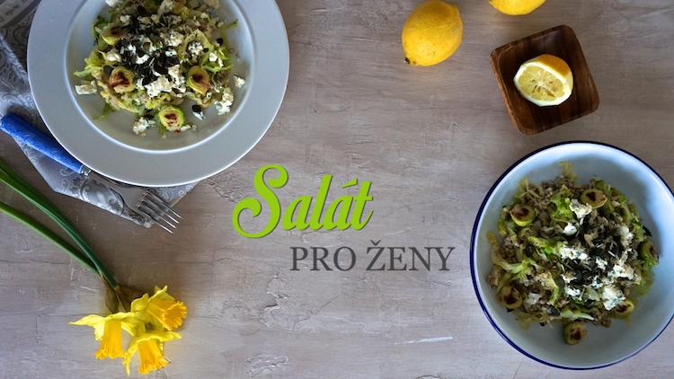 libozrnný salát
