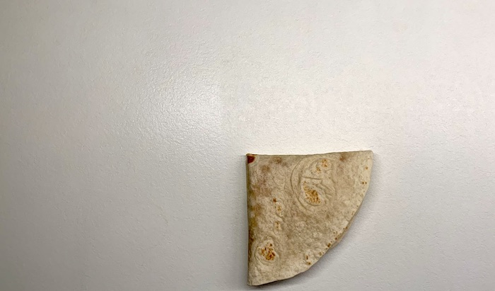 tortilla wrap krok 4