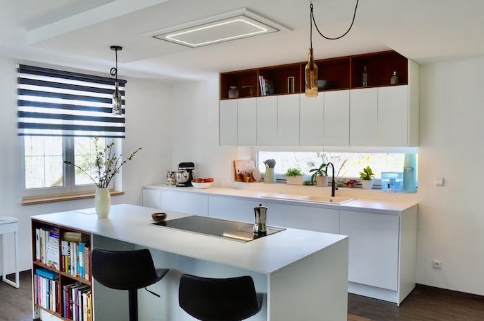 jak uklidit kuchyň